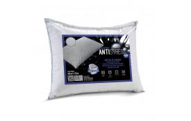 Travesseiro Altenburg Antistress Branco - 50cm x 70cm