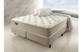 CAMA BOX KING ECOFLEX EXCELLENCE, MOLAS SUPERLASTIC 1,93X2,03