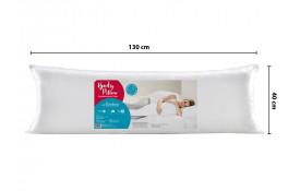 Travesseiro Altenburg Body Pillow Para O Corpo 40cm x  130Cm