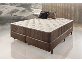 CAMA BOX KING ECOFLEX SENSAZIONE, MOLAS SUPERLASTIC 1,93X2,03